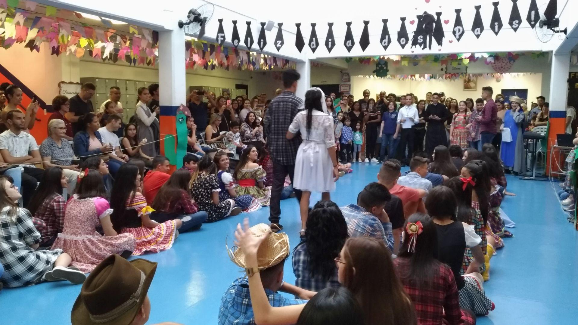 Festa Agostina e Dia dos Pais - 2019