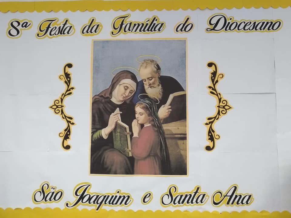 Festa da Família do Diocesano - 2019