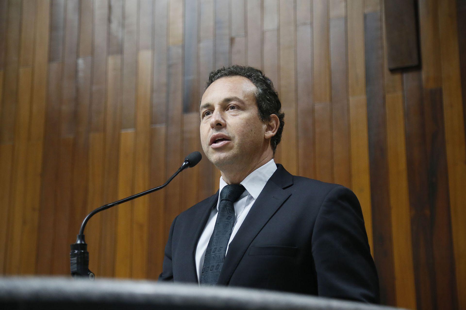 Vereador Otto Rezende (PSD